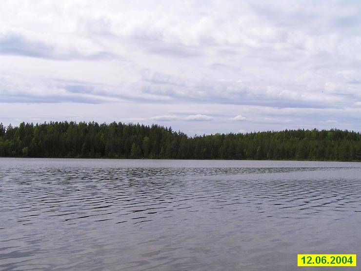 поселок шапки рыбалка
